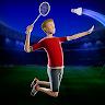 Badminton Clash : 1v1 Sports Game game apk icon