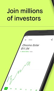 Robinhood - Investment & Trading, Commission-free 4.65.2