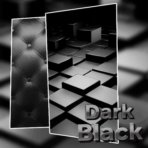 Dark Black Live Hd Wallpaper Apps On Google Play
