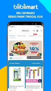 Blibli  Online Mall For Pc (Windows And Mac) Free Download 3