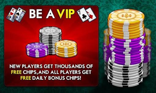 VIP Poker [MOD Version] 4