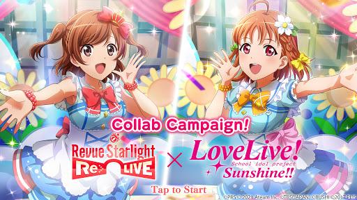 Revue Starlight Re LIVE 1.0.17 screenshots 8