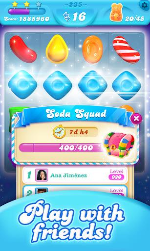 Candy Crush Soda Saga  screenshots 3