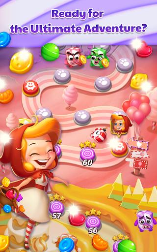 Lollipop & Marshmallow Match3 20.1215.00 screenshots 4