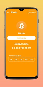 Multi Coins Miner – Cloud Mining APK Download For Android 3
