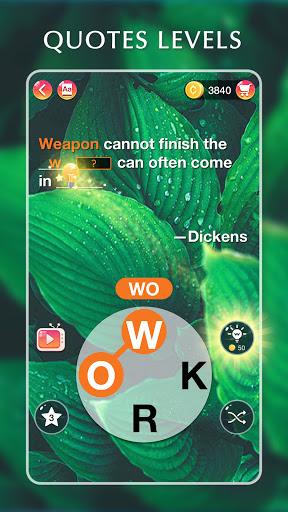word sweeper screenshot 3