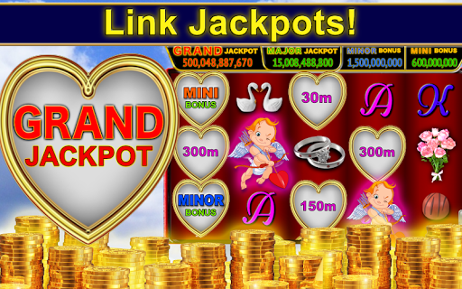 Cute Casino Slots - 2021 Free Vegas Slot Games 777  screenshots 12