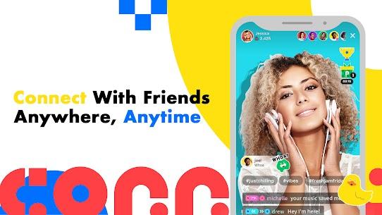 Pococha Live – Live Stream  Build Your Community Apk 5