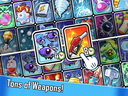 Minion Valley : Crafting Strategy 1.0.5 screenshots 4