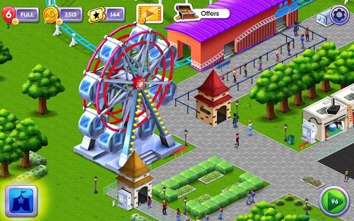 RollerCoaster Tycoonu00ae Story  screenshots 14
