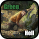 Guide For Green Forest Hell - Androidアプリ
