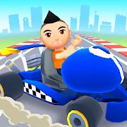 CKN Toys: Car Hero Run