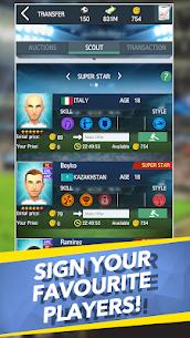 Top Football Manager 2020 1.23.01 MOD APK [UNLOCKED] 2