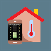 Thermometer Room Temperature( Indoor and Outdoor )