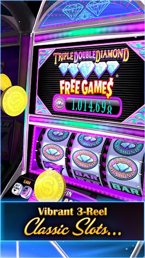 DoubleDown Classic Slots - FREE Vegas Slots! screenshots 8