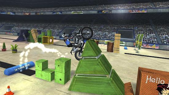 Trial Xtreme 4: Extreme Bike Racing Champions Mod Apk