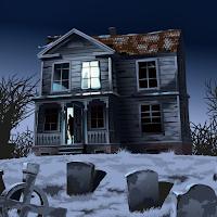 Загадочный Дом: поиск предметов
