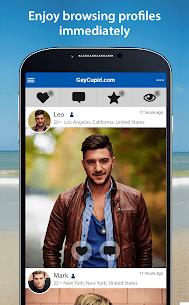 GayCupid – Gay Dating App 2