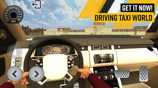 Taxi Driver World  screenshots 12