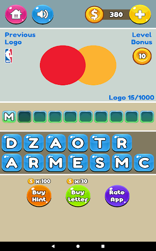 Logo Quiz - Fun Quizzes  screenshots 7