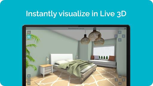 RoomSketcher   Draw Floor Plans & Home Design 8.01.001 Screenshots 7