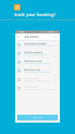 MyHome - Home Service App 2.16.0 Screenshots 5