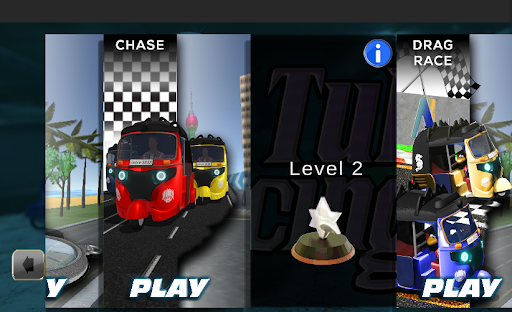 Real Tuk Racing 0.5 screenshots 16