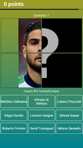 Guess the Soccer Player: Football Quiz & Trivia 2.20 screenshots 6