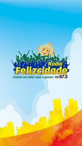 Ru00e1dio Felizcidade FM  screenshots 2