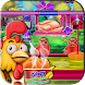 Chicken nuggets factory- cooking & delivery game - Androidアプリ