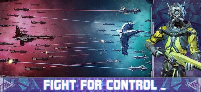 Infinite Galaxy Apk Mod + OBB/Data for Android. 3