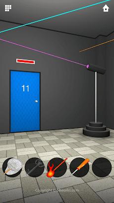 脱出ゲーム DOOORS ZEROのおすすめ画像4