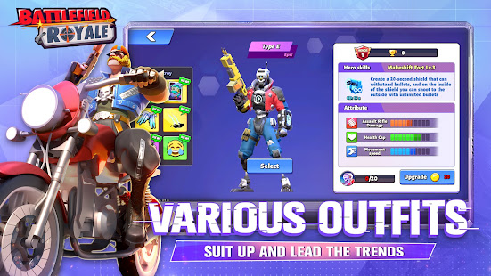 Hack Game The One apk free