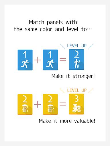 Levels - Addictive Puzzle Game 2.6.1 screenshots 6