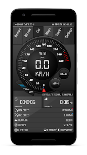 Digital Dashboard GPS Pro v4.008 [Patched] [Mod Extra] 1