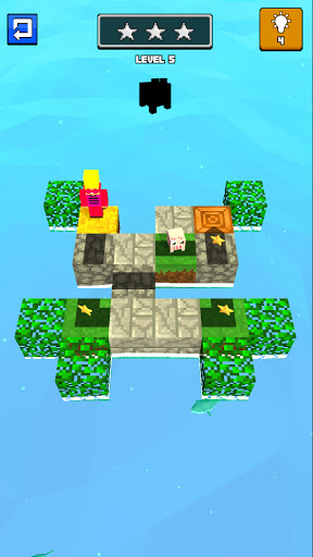 Unblock Craftsman : Craft Of War 1.3 screenshots 9
