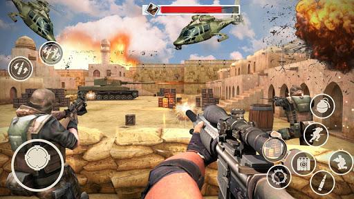 Special Ops Combat Missions 2019  screenshots 3