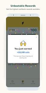 Fold – Bitcoin Cashback Rewards 1.1.100 MOD + APK + DATA Download 2