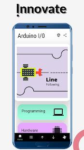 Arduino Programming App 1.3 screenshots 1