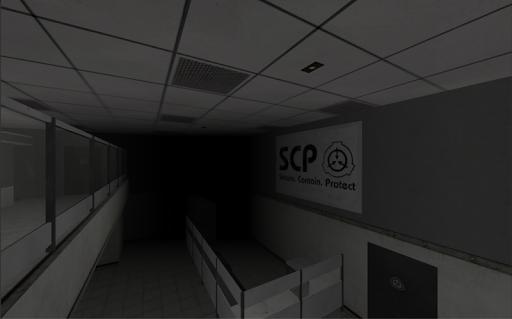 SCP: Chamberz  screenshots 4