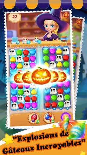 Code Triche Cake Jam Drop APK MOD (Astuce) screenshots 2