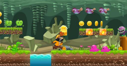 Super JO's World Adventure classic platformer game  screenshots 1