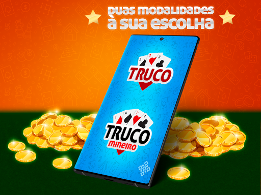 Truco Online - Paulista e Mineiro 104.1.37 screenshots 17