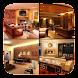 家具デザインのアイデア - Androidアプリ