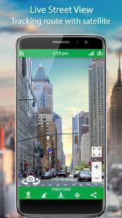 Street View Live, GPS Navigation & Earth Maps 2021