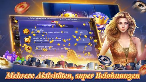 Texas Poker Deutsch (Boyaa) 6.2.1 screenshots 2
