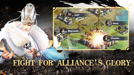 Kingdoms Saga: Samkok Legend  screenshots 4