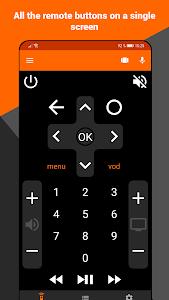 Livebox Remote 3.3.7