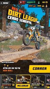 Dirt Bike Unchained 4