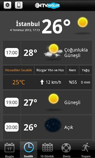 NTV Hava Apk 2